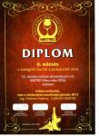 SV 2012 Dipl. METRO víno roka 2016
